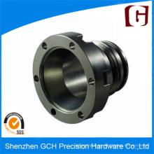 Calidad de alta precisión Mecanizado de piezas de aluminio para la válvula Pistion