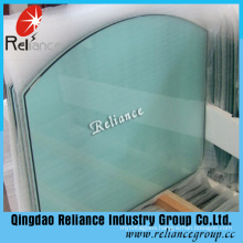 3mm 4mm 5mm 6mm 8mm Toughened/Tempered Glass