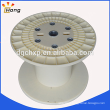 abs plastic empty wire spool