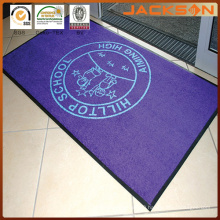 Custom Designed Machine Washable Entrance Mat