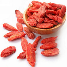 Certifié FDA biologique baies de goji séchées douces goji berry