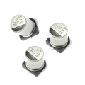 SMD-Aluminium-Elektrolytkondensator verfügbar für Auto-Connector
