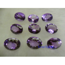 Big Size Natural Amethyst Loose Gemstones