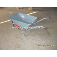 carrinho de mão metal com alta qualidade