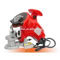 Renovator GS CE EMV ROHS 100mm 250w Magnesium Base Elektrische Kettensäge Schärfer Power Saw Sharpener