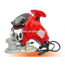 100mm 250w Power Chainsaw afiladora de la máquina Grinder Afilador de la cadena eléctrica