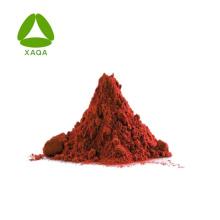 Additif d'alimentation pour poissons Astaxanthine 10% poudre Cas 472-61-7