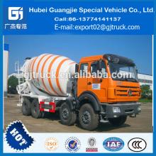 9 Cbm Concrete Mixer Truck Weight Light concrete mixer truck dimensions