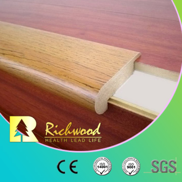 72mm Laminate Stair Nose T Molding Laminate Molding
