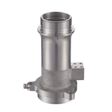 Sobressalente de alumínio de serviço OEM de fundição automática