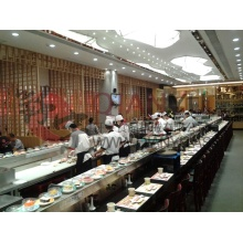 Food Grade White Conveyor Belt Conveyor Belt Sushi