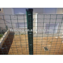 clôture en treillis métallique (produits)