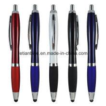 Comfort Grip Metall Stylus Pen (LT-C783)