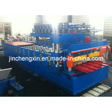Profile Making Machine