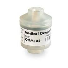 OOM102 Germany Medical Oxygen Sensor Oxygen Battery O2 Cell