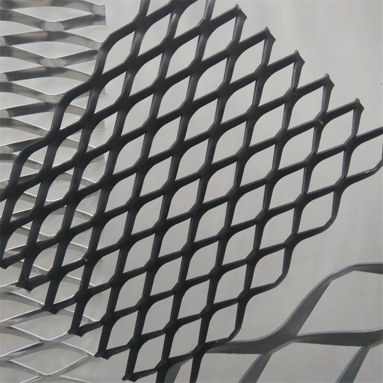 Aluminum decorative mesh 2