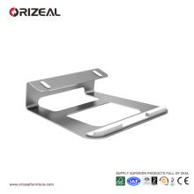 ORIZEAL Métal Aluminium Portable 11-15.4 pouces support d'ordinateur portable