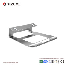 ORIZEAL Metal Aluminum Portable 11-15.4 inch laptop stand