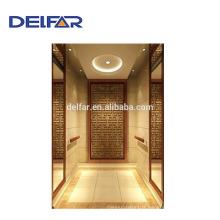 Le meilleur ascenseur passager économique et de meilleure qualité pour un usage public