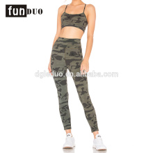 Most popular fashion fitness sexy sport camo yoga wear Most popular fashion fitness sexy sport camo yoga wear sexy sport wear
