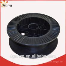 carrete de cable de plástico electrónico 300mm