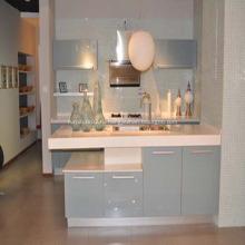 Кухонный Стол Белый Акриловый Искусственный Камень
