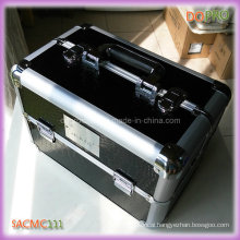 Best Metal Makeup Case and High Quality Cosmetology Cases (SACMC111)