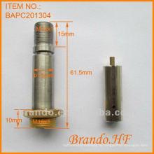 Удлинительная головка для резьбовых соединений серии 0927 для пневматического соленоидного клапана