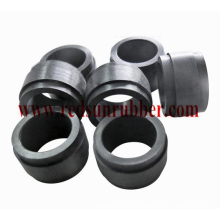 Custom Molded Rubber Cylinder Sleeve