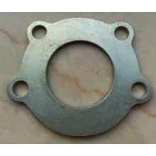Metal estampagem furos Washer