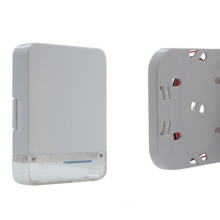 SC/APC FTTH Fiber Optic Termination Box