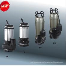 Bomba sumergible con CE y UL (QDX)