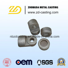 OEM China Foundry Forging with Machining Service