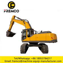 40 Ton Crawler Amphibious Excavator Low Price