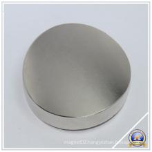 Super Round Neodymium Permanent Magnet with Special Shape