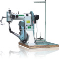 Side Wall Shoe Sole Stitching Machine