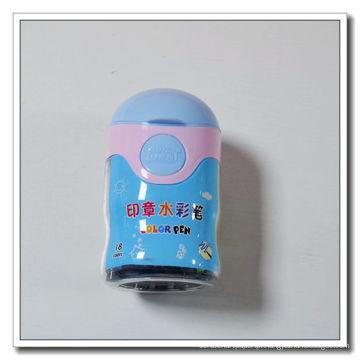 caneta de escova de cores multi-água Diretório de fabricantes