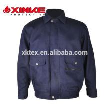 Marine Arbeitsschutzjacke für Arbeitskleidung für die Forstwirtschaft