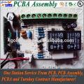 contact électrique pour Système de contrôle d'accès PCBA Assembly