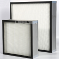 Laminar Air Flow Hood HEPA Filter For Pharmaceutical