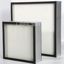 Очиститель воздуха Hepa Panel Filter Очиститель воздуха Hepa