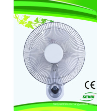 Ventilador eléctrico de la fan de 12inches AC110V Fan potente de la pared
