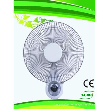 AC110V 12inches Wandventilator Leistungsstarker Ventilator Elektrischer Ventilator (SB-W-AC16C)