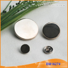Zinc Alloy Button&Metal Button&Metal Sewing Button BM1627