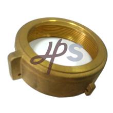 Peças de medidor de água de bronze de vários jatos e medidor de jato único