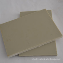 Экструдированный ПП листа/доски PP/PP пластичный лист