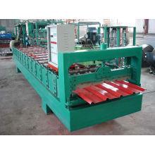 Máquina Formadora de Rolos FD 840