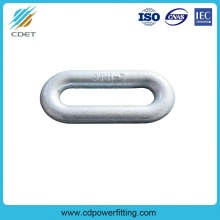 Extension Ring for Overhead Transmission Line