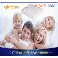 Venta caliente Ce / GS / CB / BSCI aprobado lavable manta de calefacción eléctrica