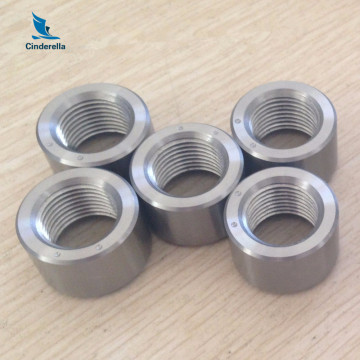 High Precision Machining Parts Service